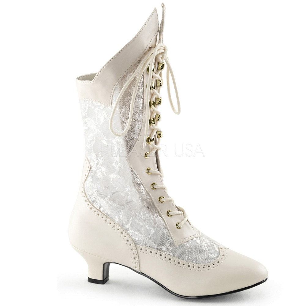 Funtasma - Womens DAME-115 Women's Boots