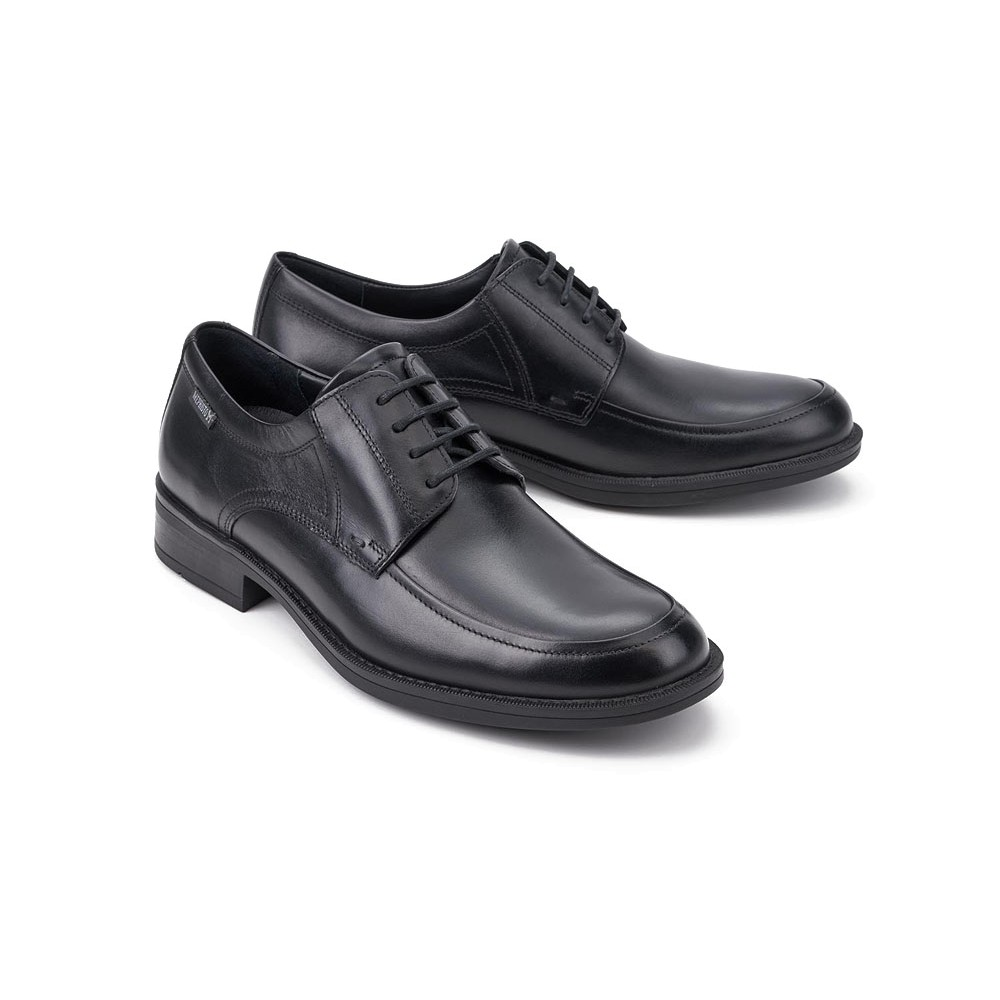 MEPHISTO - Mens DAMON Oxfords