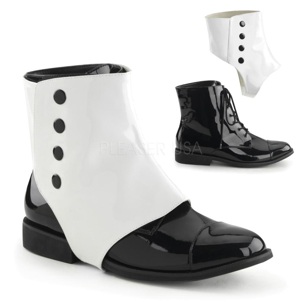 Funtasma - Mens DAPPER-06 Men's Boots