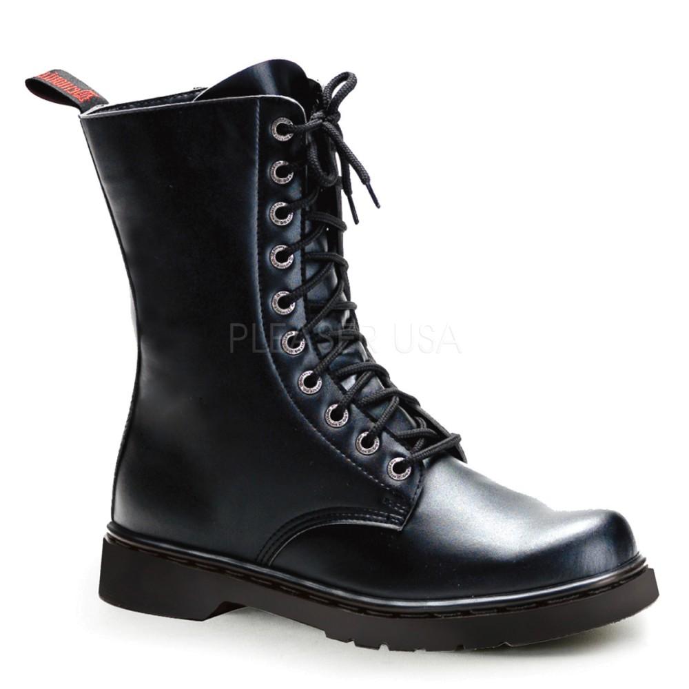 Demonia - Mens DEFIANT-200 Vegan Boots