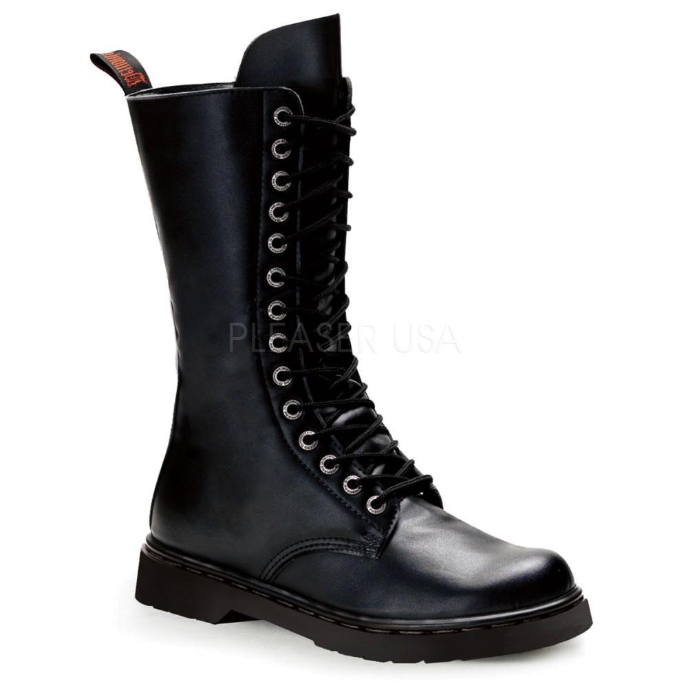 Demonia - Mens DEFIANT-300 Vegan Boots