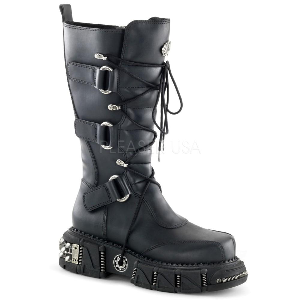 Demonia - Unisex DMA-3005 Vegan Boots