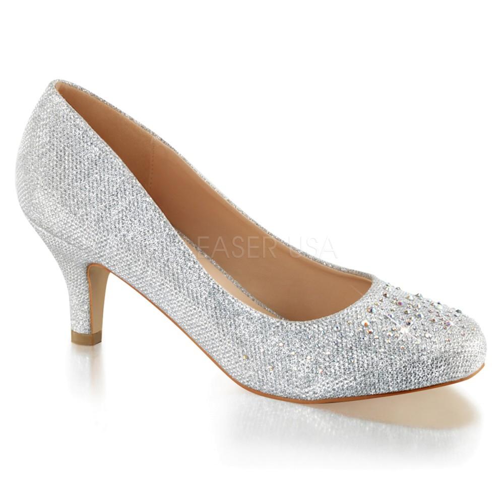Fabulicious - Womens DORIS-06 Shoes