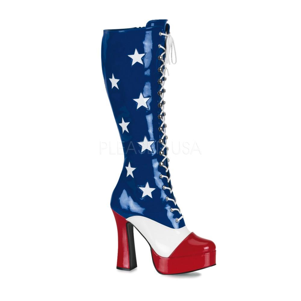 Funtasma - Womens ELECTRA-2030 Women's Boots