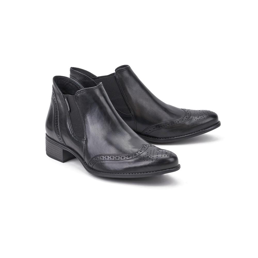 MEPHISTO - Womens ELEONORE Boots