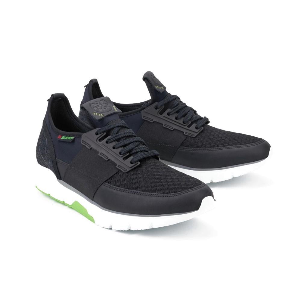 MEPHISTO - Mens ELVIO AIR Sneakers