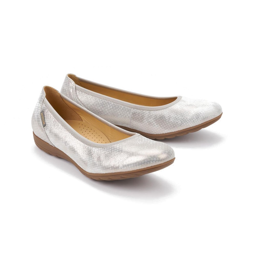 MEPHISTO - Womens EMILIE Flats