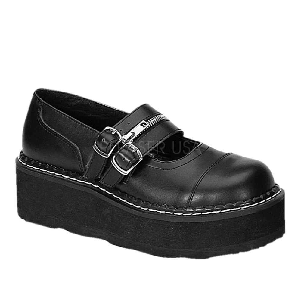 Demonia - Womens EMILY-306 Platform Sandals & Shoes