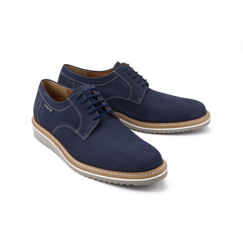MEPHISTO - Mens ENZO Oxfords