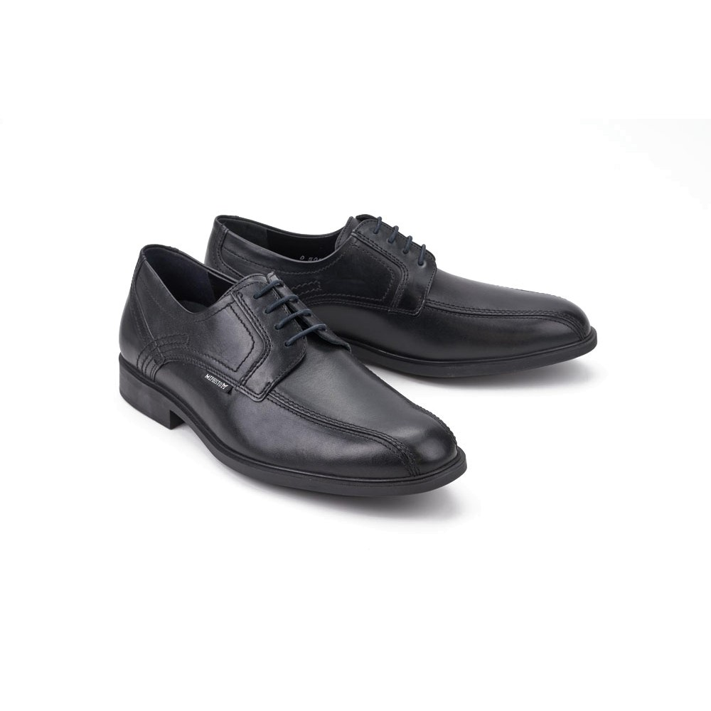 MEPHISTO - Mens FABIO Oxfords