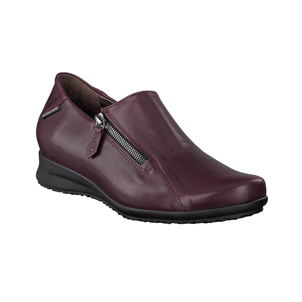 MEPHISTO - Womens FAYE Loafers