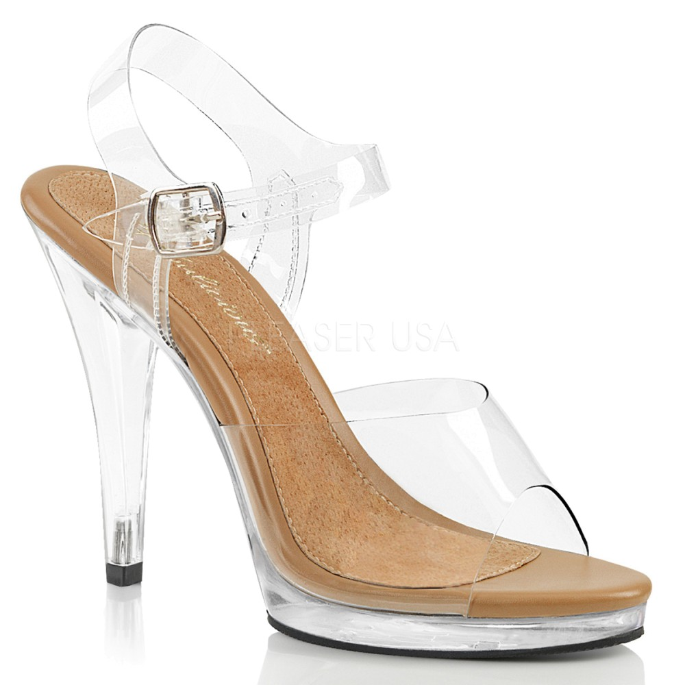 Fabulicious - Womens FLAIR-408 Shoes
