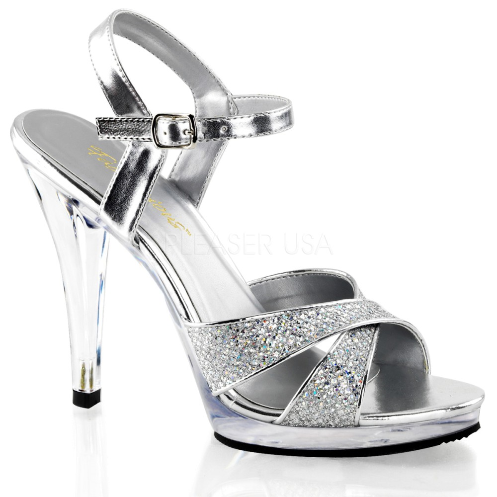 Fabulicious - Womens FLAIR-419(G) Shoes