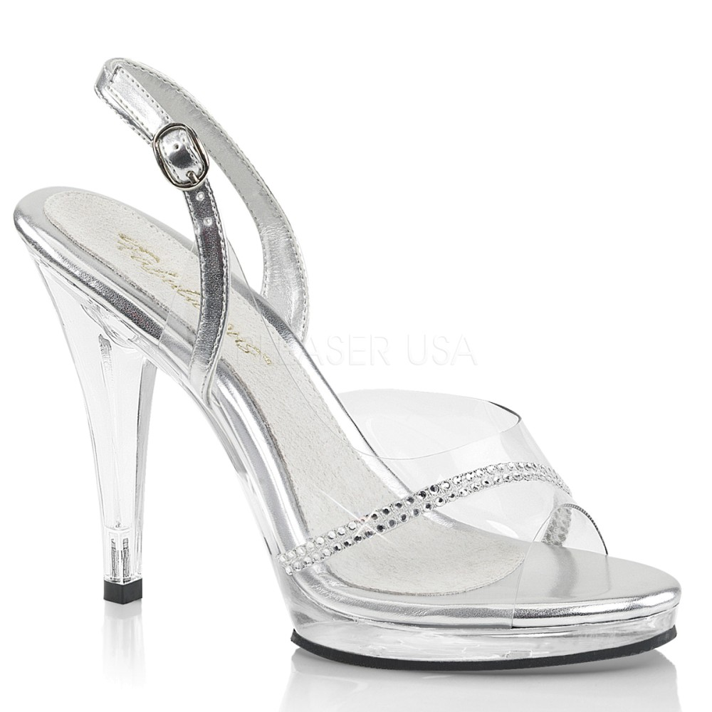 Fabulicious - Womens FLAIR-456 Shoes