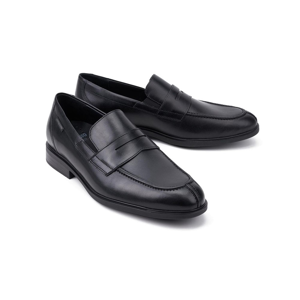 MEPHISTO - Mens FORTINO Loafers
