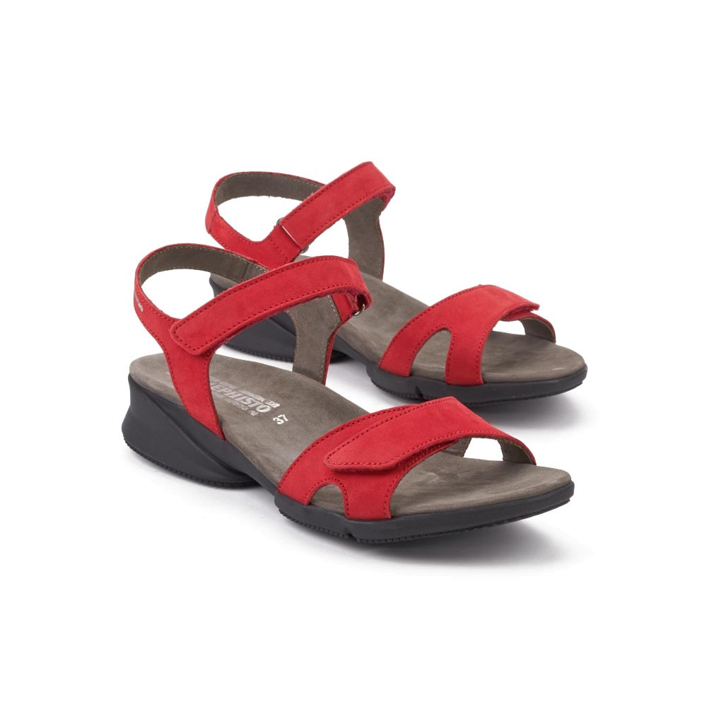 MEPHISTO - Womens FRANCESCA Sandals