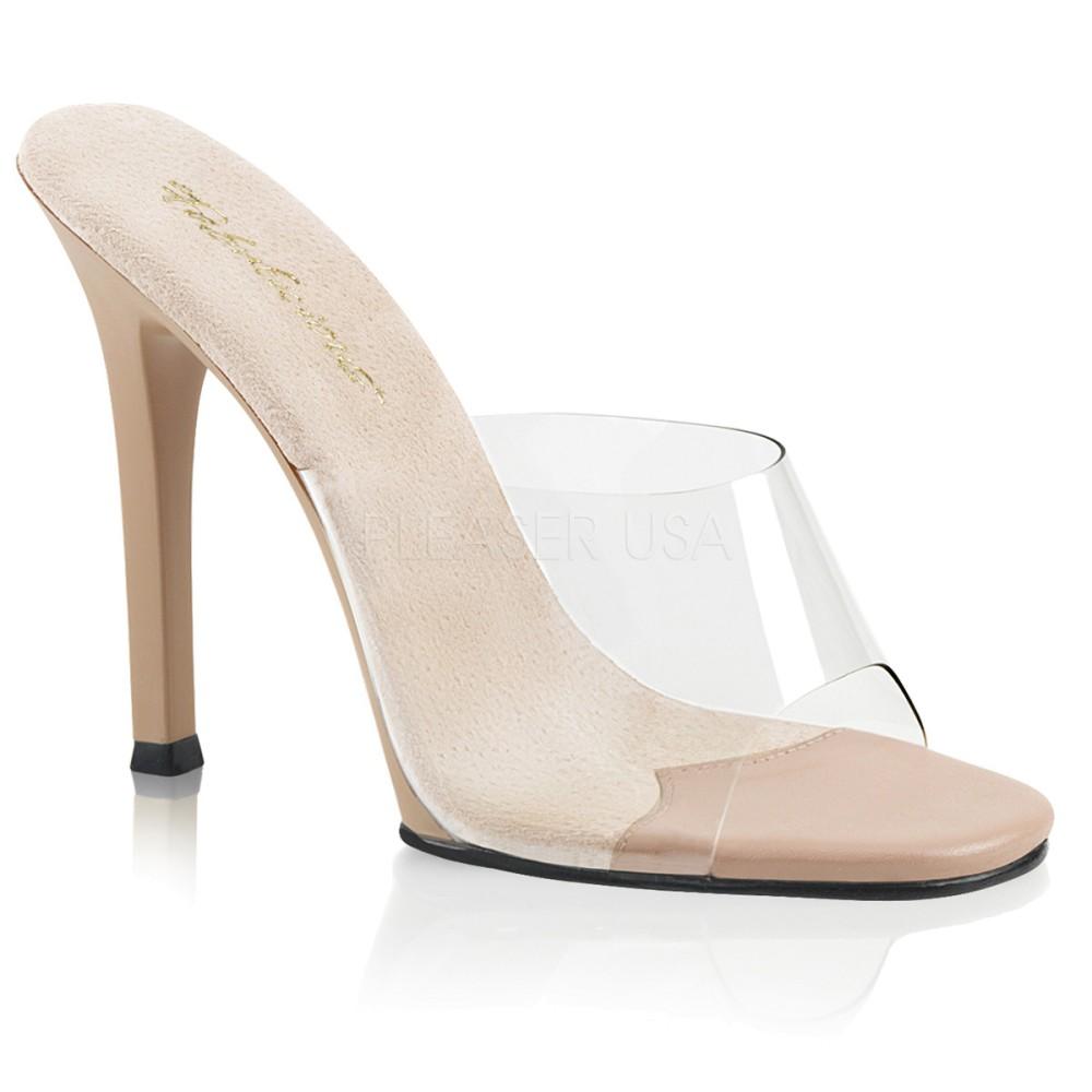 Fabulicious - Womens GALA-01 Shoes