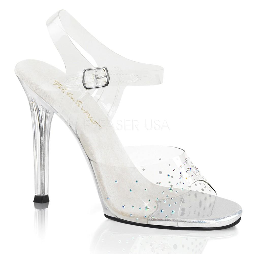 Fabulicious - Womens GALA-08SD Shoes