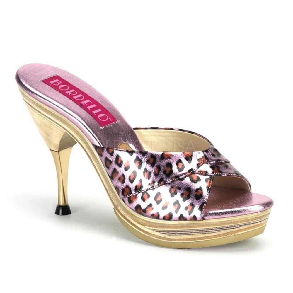 Bordello - Womens GENIE-101LP Shoes