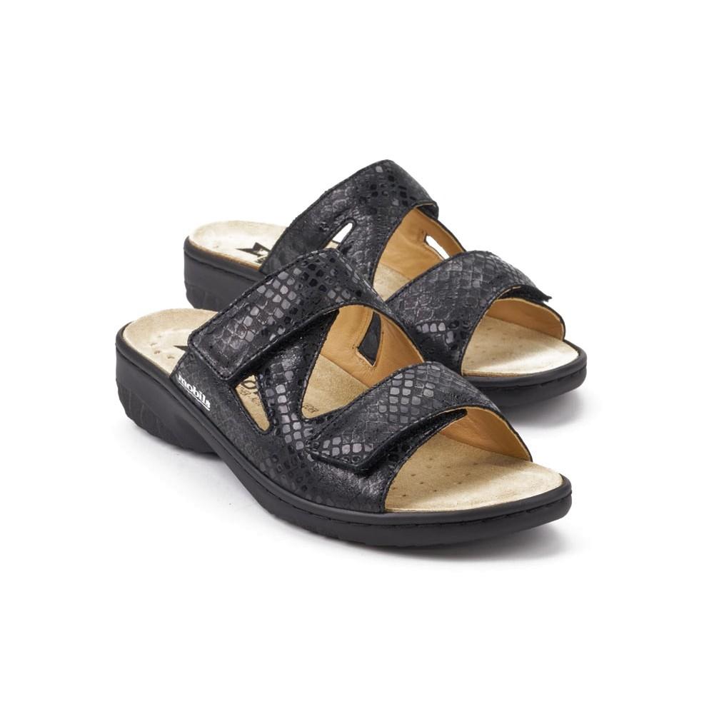 MEPHISTO - Womens GEVA Sandals