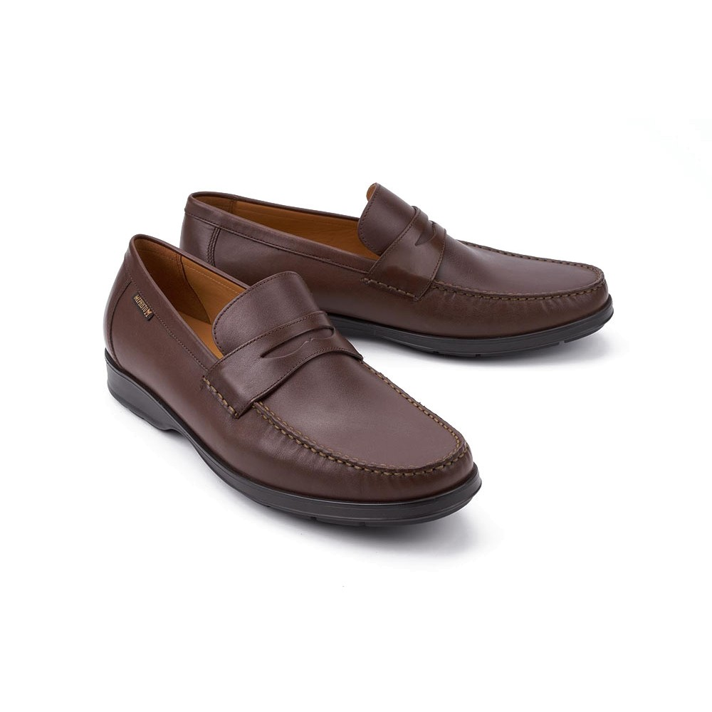 MEPHISTO - Mens HOWARD Loafers
