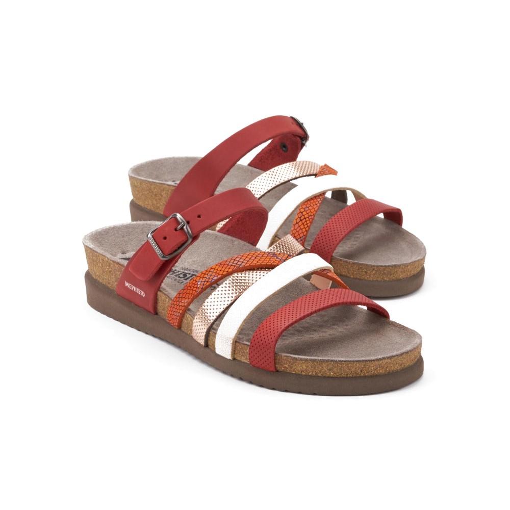 MEPHISTO - Womens HULEDA Sandals