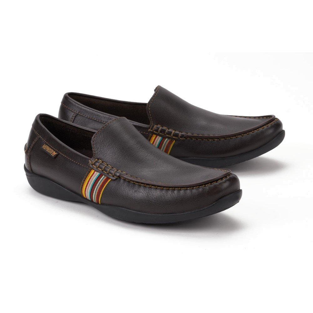 MEPHISTO - Mens IDRIS Loafers