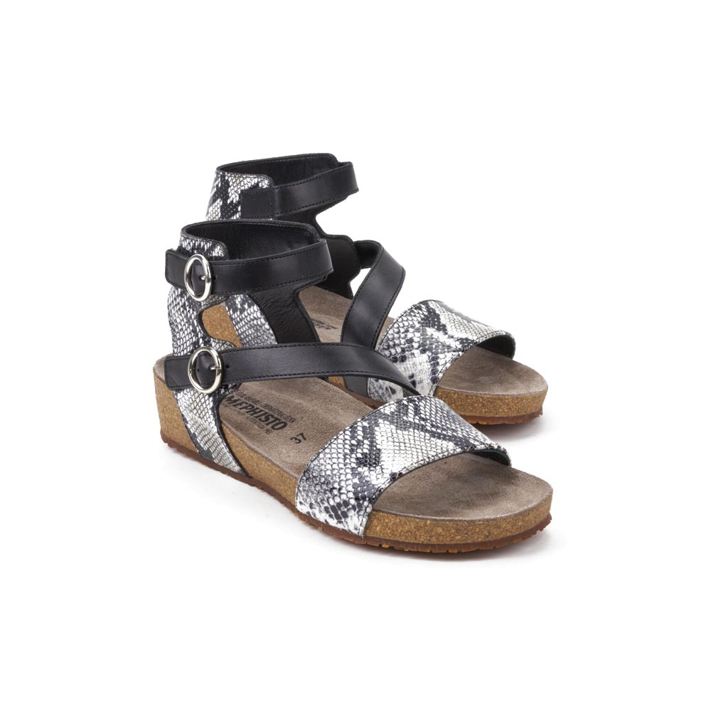 MEPHISTO - Womens INDRA Sandals