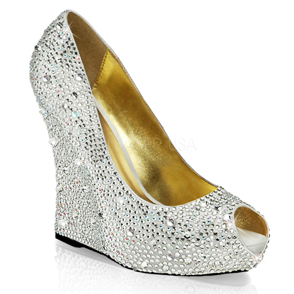 Fabulicious - Womens ISABELLE-18 Shoes