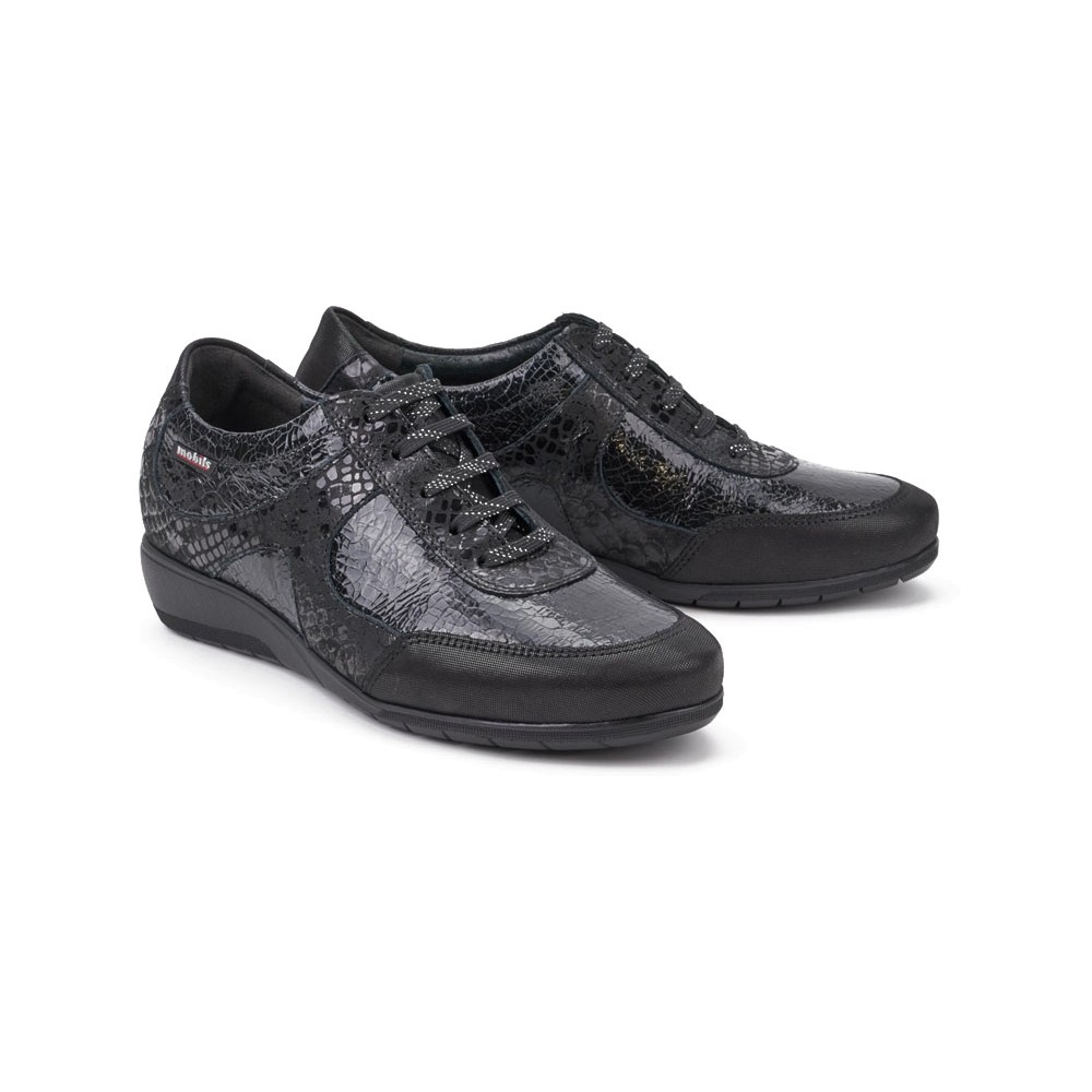 Mephisto Wide Womens Shoes