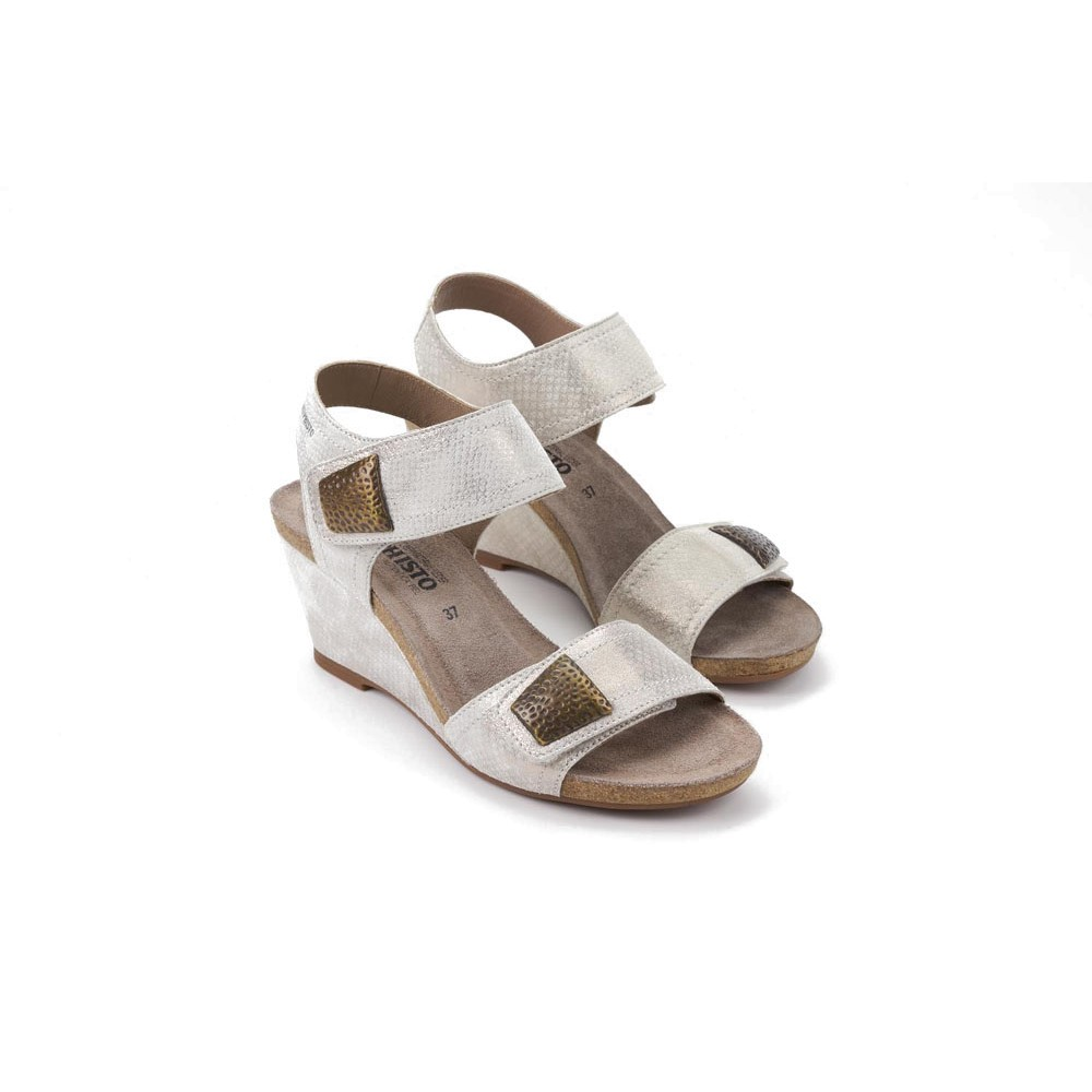 MEPHISTO - Womens JACKIE Sandals