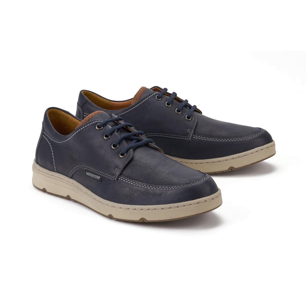 MEPHISTO - Mens JUSTIN Sneakers