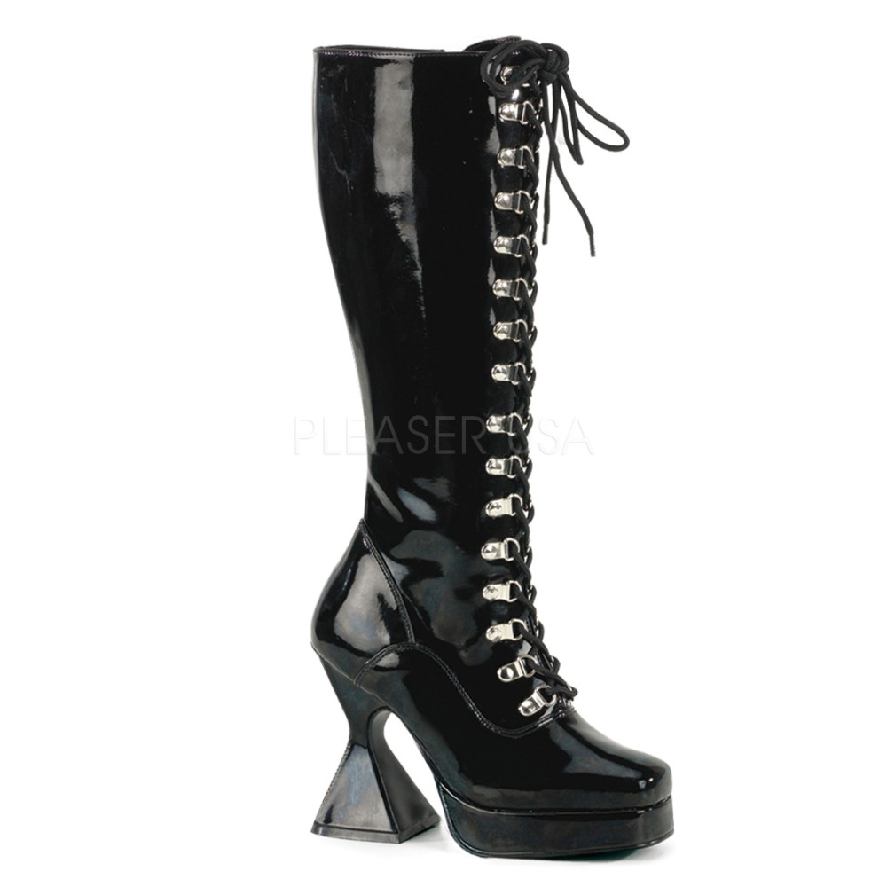 Demonia - Womens KINK Vegan Boots