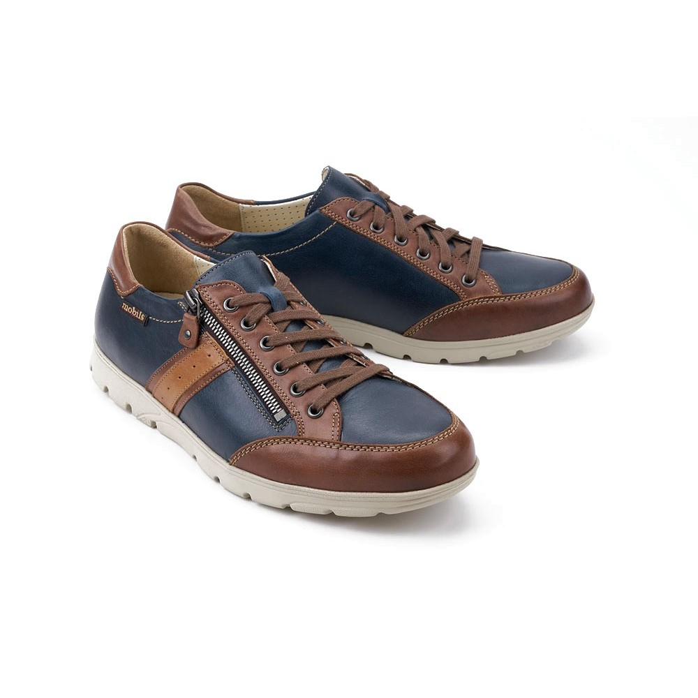 MEPHISTO - Mens KRISTOF Oxfords