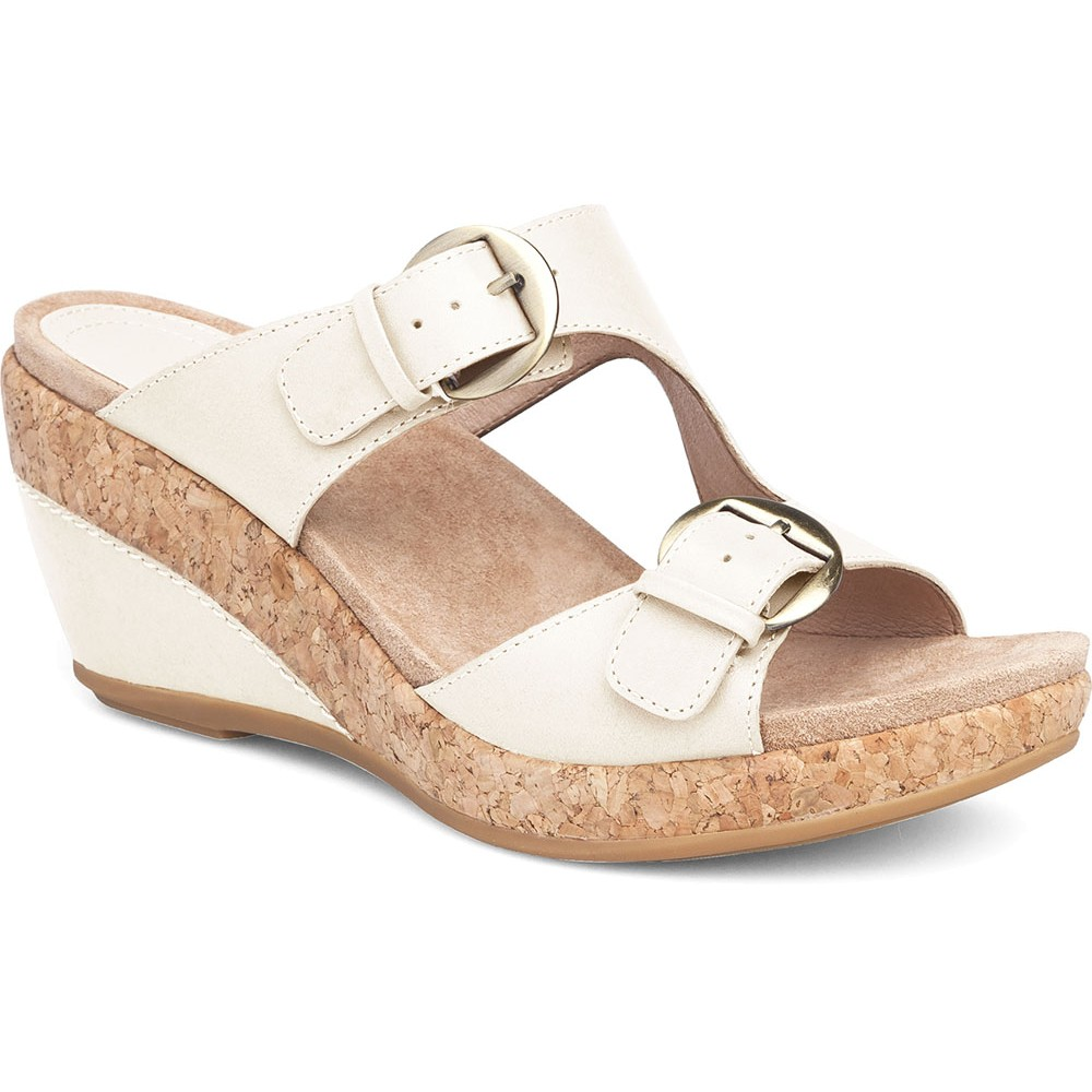 Dansko - Womens Carla Sandals