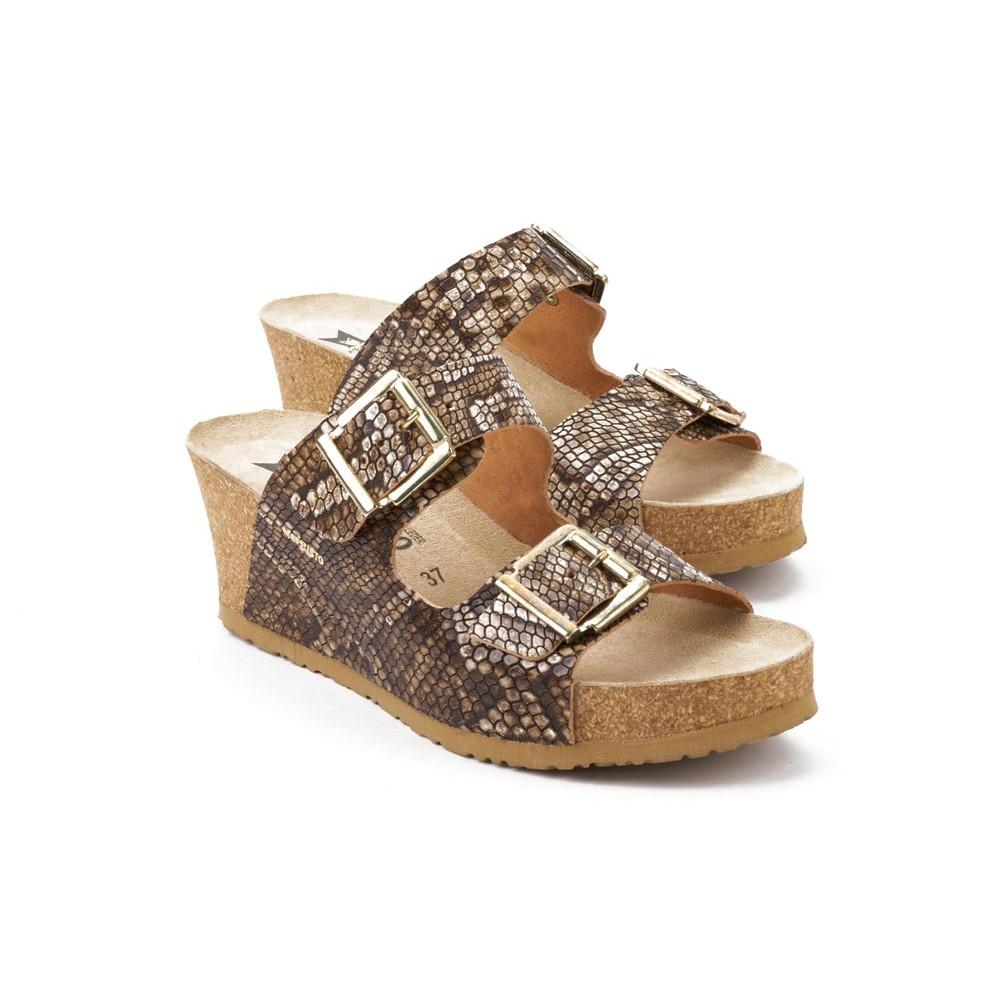MEPHISTO - Womens LENIA Sandals