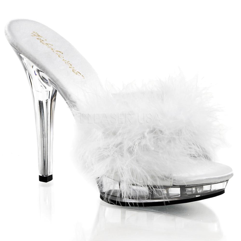 Fabulicious - Womens LIP-101-8 Shoes