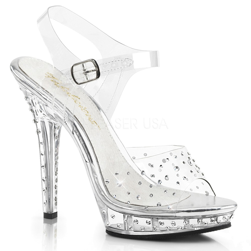 Fabulicious - Womens LIP-108RS Shoes