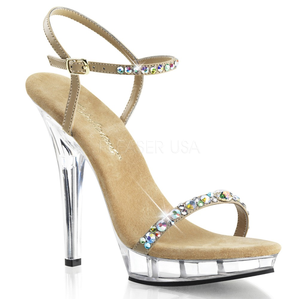 Fabulicious - Womens LIP-131 Shoes