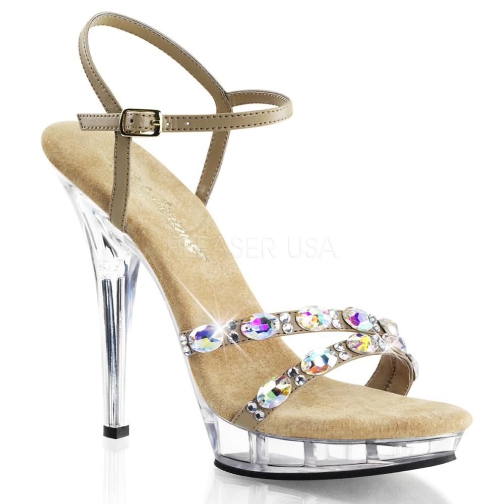 Fabulicious - Womens LIP-133 Shoes