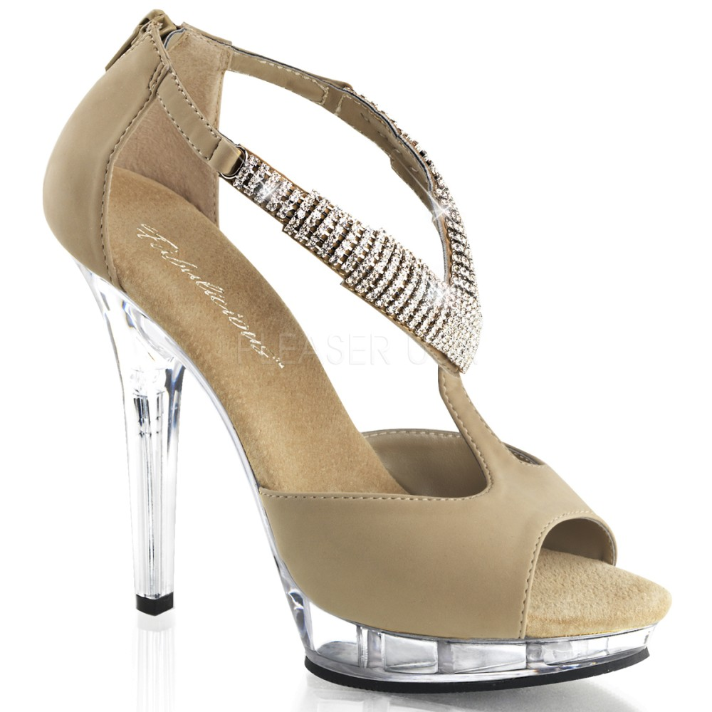 Fabulicious - Womens LIP-155 Shoes