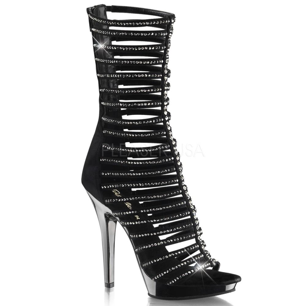 Fabulicious - Womens LIP-198 Shoes