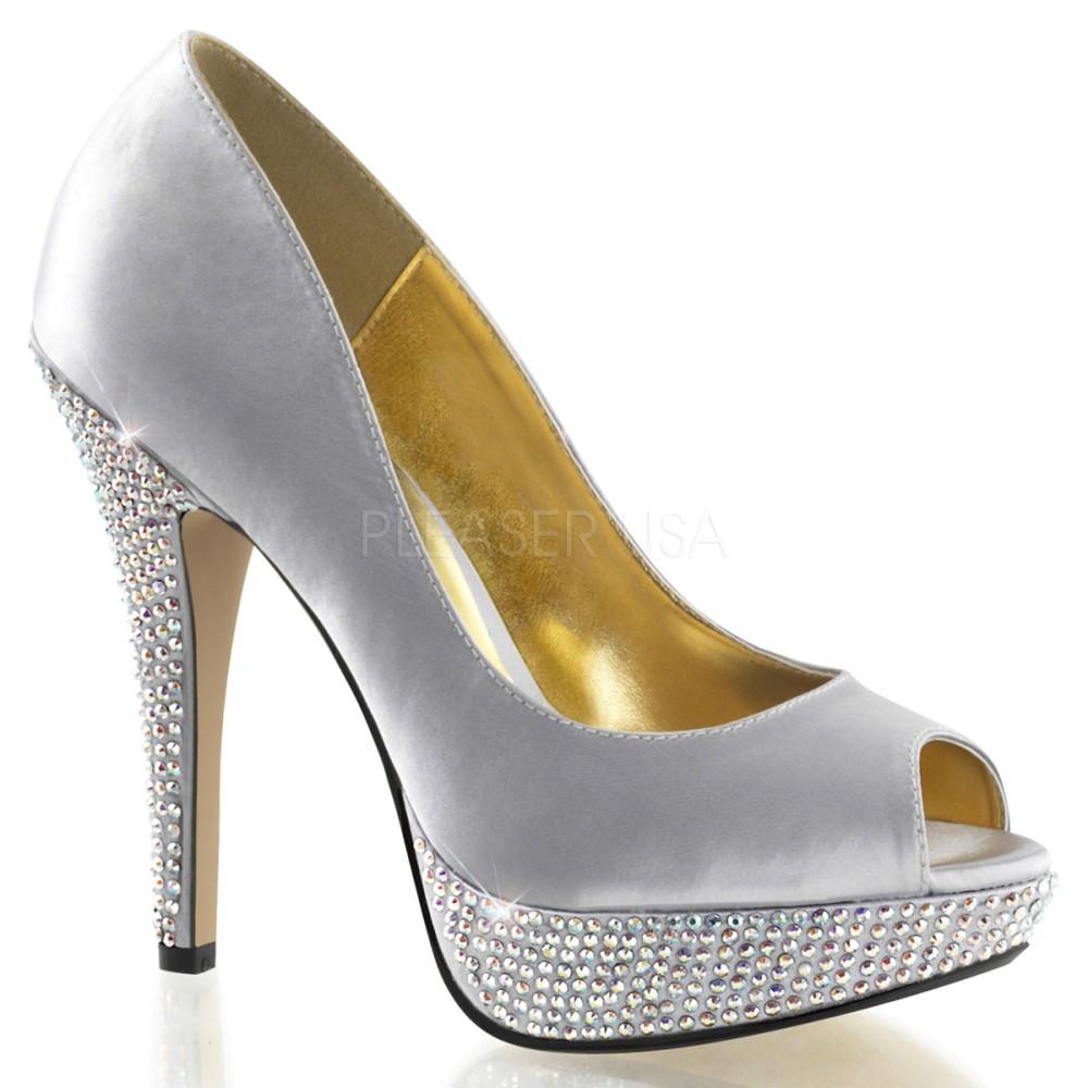 Fabulicious - Womens LOLITA-02 Shoes