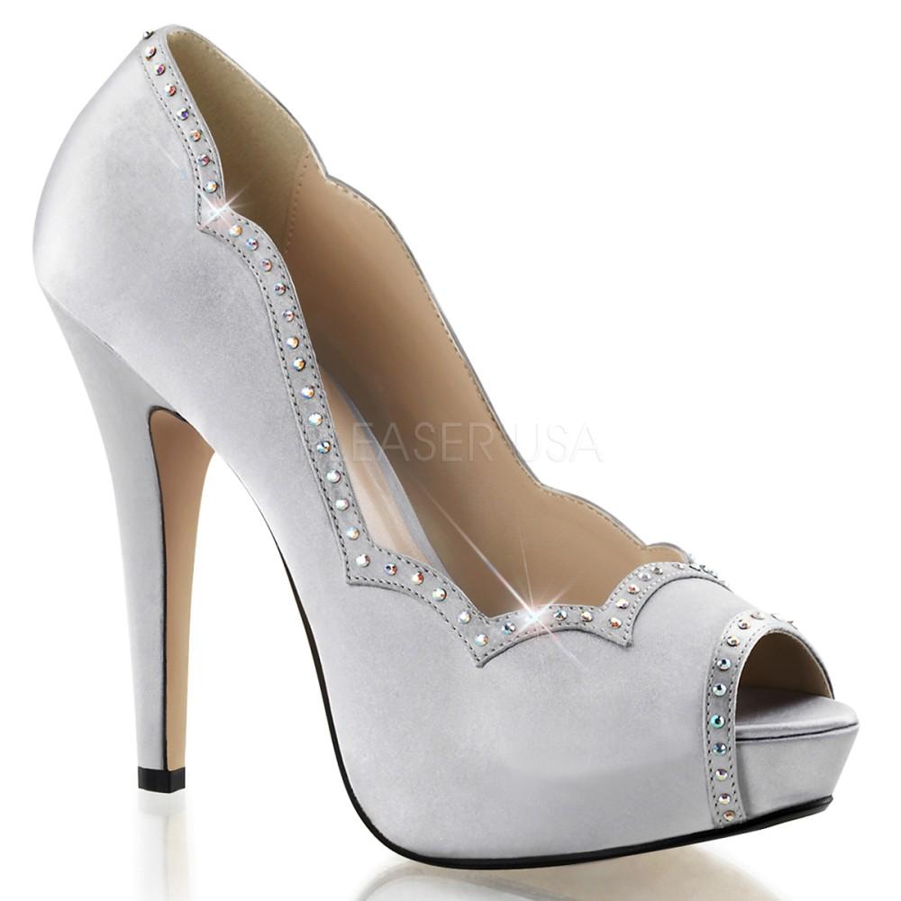 Fabulicious - Womens LOLITA-05 Shoes