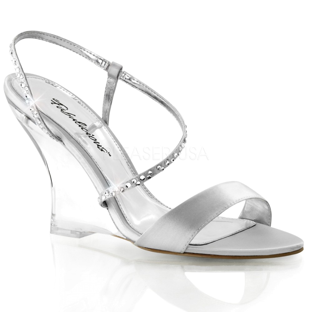 Fabulicious - Womens LOVELY-417 Shoes