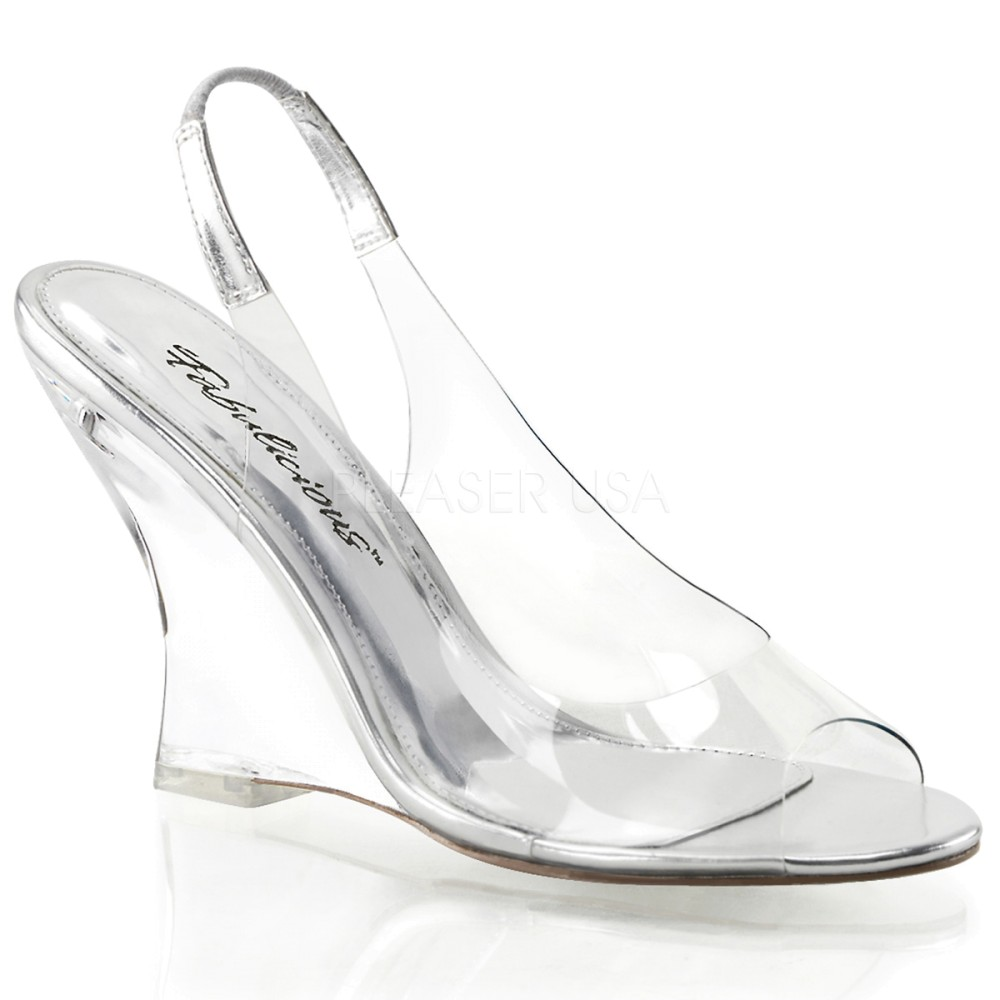 Fabulicious - Womens LOVELY-450 Shoes