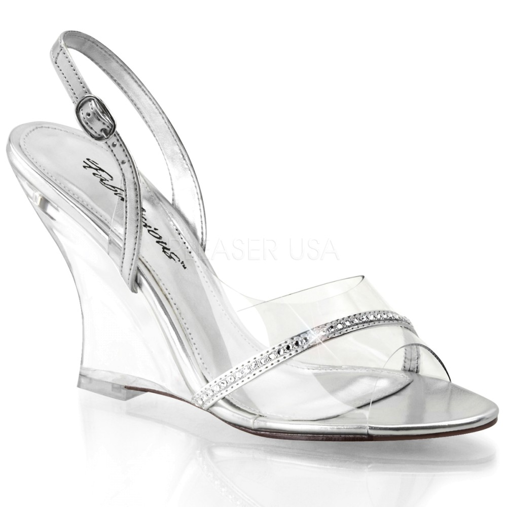 Fabulicious - Womens LOVELY-456 Shoes