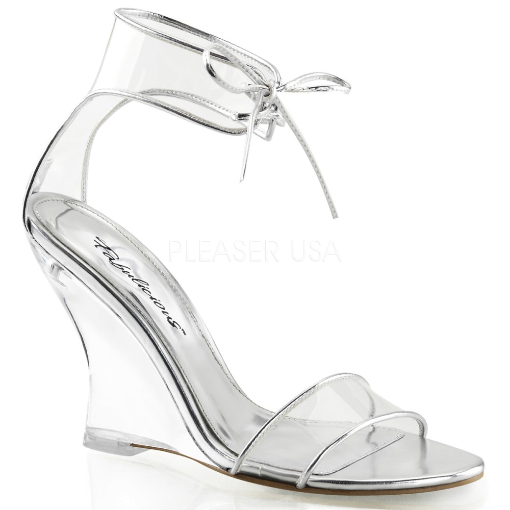 Fabulicious - Womens LOVELY-460 Shoes