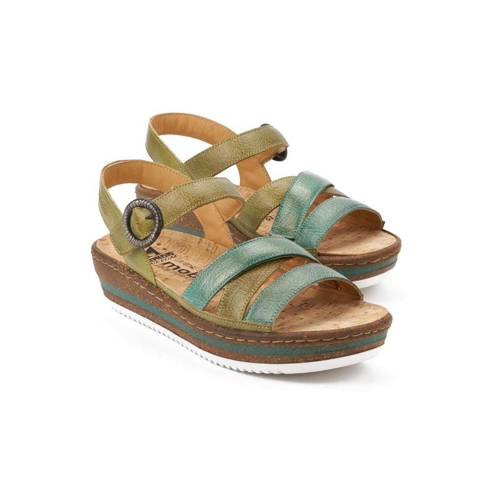 MEPHISTO - Womens LUCIE Sandals