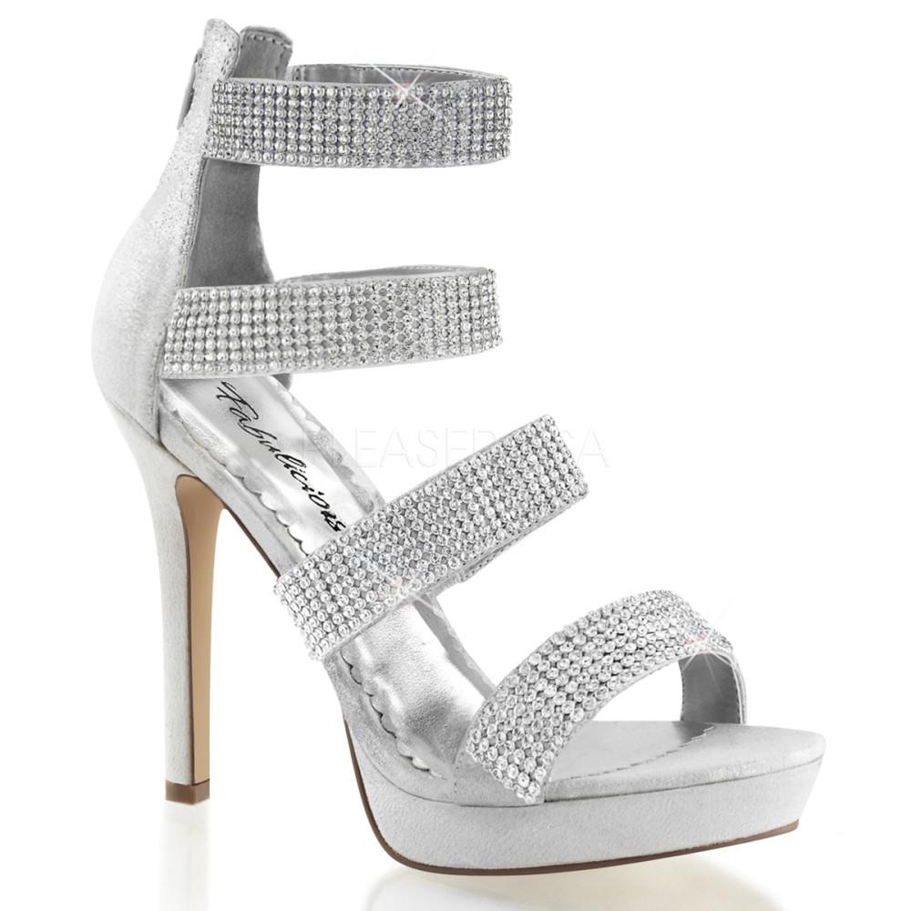 Fabulicious - Womens LUMINA-30 Shoes
